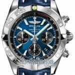 Breitling Ab011012c789-3CD  Chronomat B01 Mens Watch