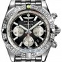 Breitling Ab0110aab967-ss  Chronomat 44 Mens Watch