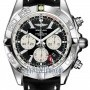 Breitling Ab041012ba69-1ld  Chronomat GMT Mens Watch