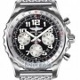 Breitling A2336035bb97-ss  Chronospace Automatic Mens Watch