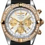Breitling CB011053a696-1or  Chronomat 44 Mens Watch