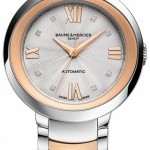 Bulgari 10163 Baume  Mercier Promesse Automatic 344mm Ladi