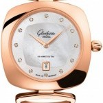 Glashütte Original 1-03-01-08-05-14  Pavonina Quartz Ladies Watch