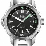 IWC Iw329002  Aquatimer Automatic 42mm Mens Watch