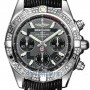 Breitling Ab0140aaf554-1lts  Chronomat 41 Mens Watch