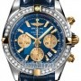 Breitling IB011053c790-3cd  Chronomat 44 Mens Watch