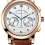 A. Lange & Söhne 402032 A Lange  Sohne 1815 Chronograph Mens Watch