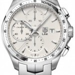 TAG Heuer Cat2011ba0952  Link Automatic Chronograph Mens Wat