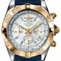 Breitling CB011012a698-3lt  Chronomat 44 Mens Watch