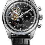 Zenith 032080402121c496  Chronomaster Open Power Reserve