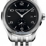 Baume & Mercier 10100 Baume  Mercier Clifton Small Seconds Automat