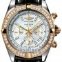 Breitling CB011053a698-1cd  Chronomat 44 Mens Watch