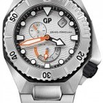 Girard Perregaux 49960-11-131-11a  Sea Hawk Mens Watch