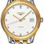 Longines L47743277  Flagship Automatic Midsize Watch