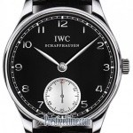 IWC IW545404  Portuguese Hand Wound Mens Watch