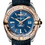 Breitling C71356LAc813-3lts  Galactic 32 Ladies Watch