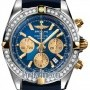 Breitling IB011053c790-3pro3d  Chronomat 44 Mens Watch