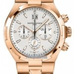Vacheron Constantin 49150b01r-9454  Overseas Chronograph Mens Watch