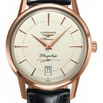 Longines L47958782  Flagship Heritage Mens Watch