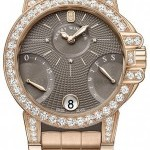 Harry Winston Oceabi36rr024  Ocean Lady Biretrograde 36mm Ladies