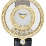 Chopard 203957-0201  Happy Diamonds Ladies Watch