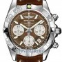 Breitling Ab014012q583-2cd  Chronomat 41 Mens Watch
