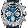 Breitling Ab011053c788-3ct  Chronomat 44 Mens Watch