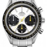 Omega 32630405004001  Speedmaster Racing Mens Watch
