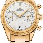 Omega 33150425102001  Speedmaster 57 Co-Axial Chronograp