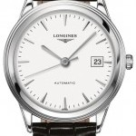Longines L48744122  Flagship Automatic Mens Watch