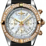Breitling CB011053a698-1or  Chronomat 44 Mens Watch