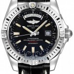 Breitling A45320b9bd42-1ct  Galactic 44 Mens Watch