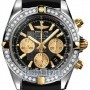 Breitling IB011053b968-1pro3d  Chronomat 44 Mens Watch