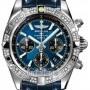 Breitling Ab0110aac789-3ct  Chronomat 44 Mens Watch