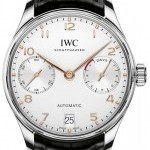 IWC Iw500704  Portugieser Automatic 7 Day Power Reserv