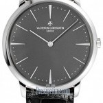 Vacheron Constantin 81180000p-9539  Patrimony Grand Taille Mens Watch