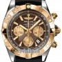 Breitling CB011012q576-1pro3d  Chronomat 44 Mens Watch