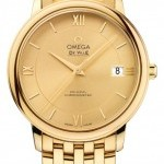 Omega 42450372008001  De Ville Prestige Co-Axial 368 Men