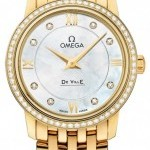 Omega 42455276055001  De Ville Prestige 274mm Ladies Wat