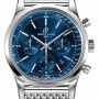 Breitling Ab015112c860-ss  Transocean Limited Mens Watch