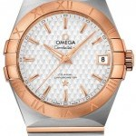 Omega 12320382102008  Constellation Co-Axial Automatic 3