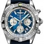 Breitling Ab0110aac788-3pro3d  Chronomat 44 Mens Watch