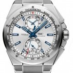 IWC Iw378510  Ingenieur Chronograph Racer 45mm Mens Wa