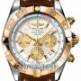 Breitling CB011012a696-2CD  Chronomat B01 Mens Watch