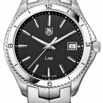 TAG Heuer Wat1110ba0950  New Link Quartz Mens Watch