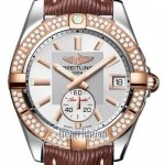 Breitling C3733053g714-2lts  Galactic 36 Automatic Midsize W