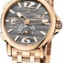 Ulysse Nardin 246-55-869  GMT Big Date 42mm Mens Watch