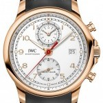 IWC Iw390501  Portuguese Yacht Club Chronograph 435mm