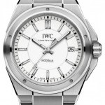IWC Iw323904  Ingenieur Automatic 40mm Mens Watch