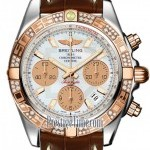 Breitling Cb0140aaa722-2cd  Chronomat 41 Mens Watch